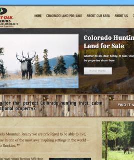 MOP Colorado Website