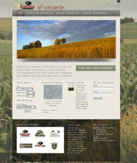 MOP of Wisconsin Website