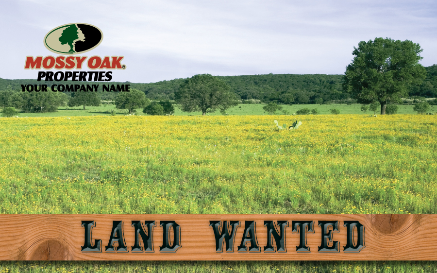 land-wanted-postcard-front-option