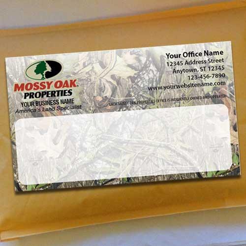 Envelopes & Shipping Labels