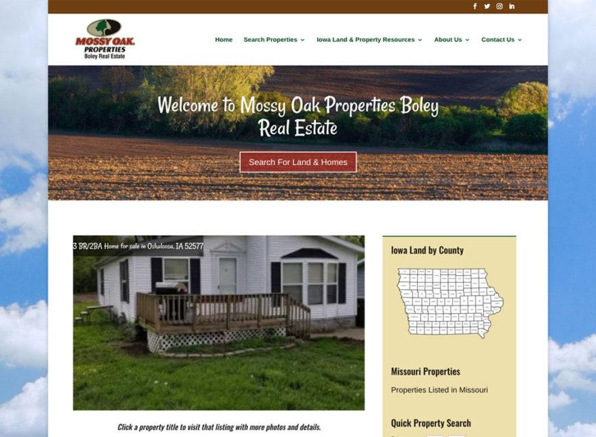 MOP Boley Real Estate