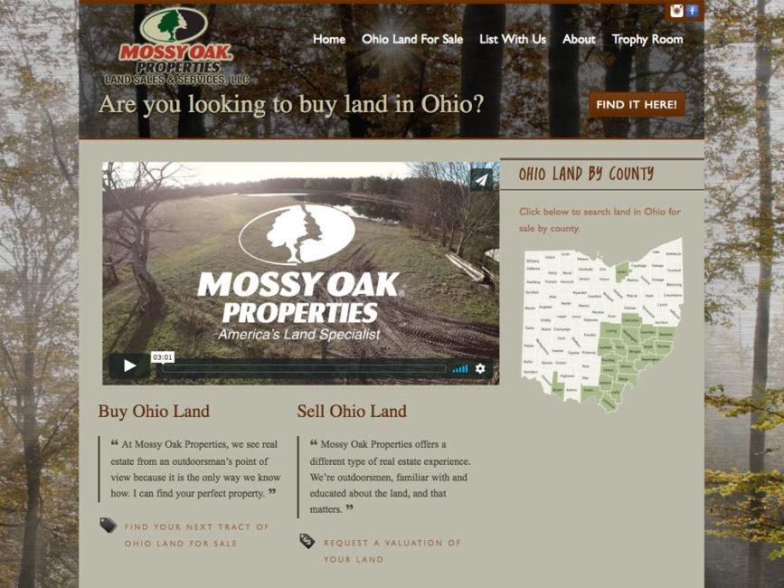MOP Land Sales & Services
