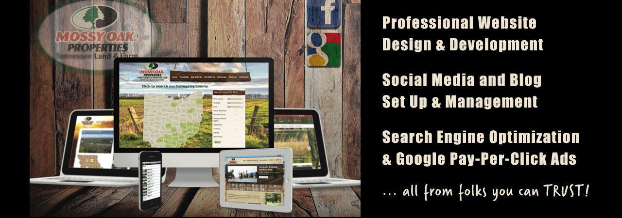 web-social-ppc